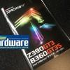 Biostar случайно подтвердила существование набора системной логики Intel Z390