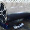 Фото дня: оснастка для изготовления корпуса ракеты SpaceX BFR