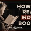Как читать больше книг