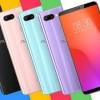 Название смартфона ZTE Nubia Z18 mini вызывает ошибочное представление о размере дисплея