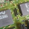 Особенности использования вещественных регистров x86 архитектуры