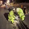 В Швеции открыли первую в мире электрифицированную дорогу