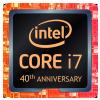 40-летие процессора Intel 8086 компания отметит выпуском CPU Core i7-8086K