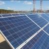 ДТЭК начинает строительство самой большой солнечной электростанции в Украине