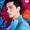 Первое рекламное изображение смартфона Xiaomi Mi 6X позволяет оценить новый фирменный цвет