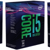 Появилось первое доказательство скорого выхода восьмиядерного процессора Intel Coffee Lake