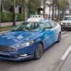 В 2021 году Ford запустит свой масштабный сервис по доставке с использованием беспилотных машин