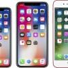 Samsung начнёт производить экраны OLED для новых смартфонов Apple уже в мае