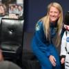 Первым человеком на Марсе должна стать женщина