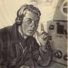 Север, Орел, Шмель — известные советские радиостанции времен холодной войны