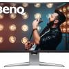 BenQ EX3203R – большой изогнутый монитор с поддержкой HDR