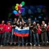 Финал Международной студенческой олимпиады по программированию в прямом эфире