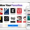 В следующем году в сервисе Apple News появятся платные подписки