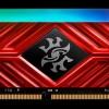 Модули памяти Adata XPG Spectrix D41 DDR4 RGB «напоминают броню»