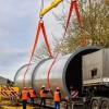 Первая коммерческая линия Hyperloop заработает уже через два года