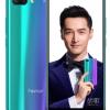 Представлен смартфон Honor 10