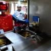 Американские специалисты создают новейшего робота-повара