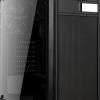 Компьютерный корпус AeroCool Aero500G RGB украшен «сдвоенной светодиодной подсветкой»
