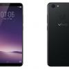 Стало известно, какой датчик используется во фронтальной камере смартфона Vivo V7+ разрешением 24 Мп