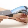 Сгибающийся смартфон Samsung может быть оснащен…тремя дисплеями