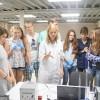 «Профессия — ученый»: как начать карьеру исследователя в магистратуре Университета ИТМО