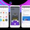 Opera Touch — новый мобильный браузер, оптимизированный для управления одной рукой