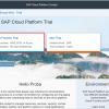 Руководство по разработке облачных приложений с помощью SAP Cloud Platform и Cloud Foundry