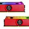Модули памяти Adata XPG Spectrix D80 DDR4 RGB оснащены гибридной системой охлаждения