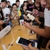 Зафиксировано наибольшее сокращение китайского рынка смартфонов