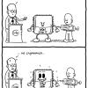 Комиксы Даниэля Стори (часть 3)