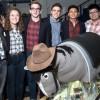 Робот Stewie заменит лошадь в иппотерапии