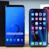 Смартфоны iPhone X и Galaxy S9 установили антирекорд по продажам в Южной Корее