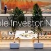 Apple отчиталась за очередной квартал. Все финпоказатели выросли, но продажи смартфонов увеличились лишь на 3%