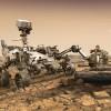 ESA и NASA разрабатывают концепцию по доставке на Землю образцов марсианского грунта