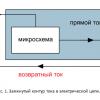 SamsPcbGuide, часть 4: Трассировка сигнальных линий. Минимизация индуктивности