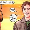 Как работать пиарщиком в сфере IT и почему твой босс не обязан быть Стивом Джобсом