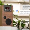 Como Audio SpeakEasy — умная акустическая система с дизайном из прошлого века