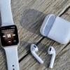 Бизнес носимой электроники Apple по обороту сравним с компаниями из списка Fortune 300
