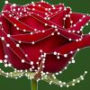 Почему розы приятно пахнут