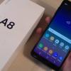 Смартфоны Samsung Galaxy A8 (2018) и Galaxy A8+ (2018) получат Android Oreo только в июле или августе 2018