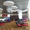 Про спящих в аэропорту: полезности и байки