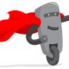 Заряжаем суперсилой Appium тесты на Android
