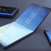 Сгибающийся смартфон Samsung с тремя экранами теперь называется не Valley, а Winner