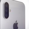 iPhone с тройной камерой выйдет в 2019 году