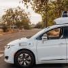 Waymo запустит сервис беспилотных такси ещё до конца года