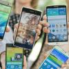 Продажи смартфонов в Европе упали на 6,3%