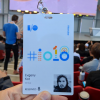 Как я съездил на Google I-O и вернулся живым (почти)