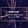 Мощность беспроводного зарядного устройства Umidigi Q1 составляет 15 Вт