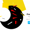 Программа Frontend Conf для тех, у кого нет маховика времени