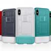 Новые чехлы Spigen для iPhone X выполнены в стиле iMac G3 и оригинального iPhone